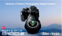 Fuji Finepix S100fs