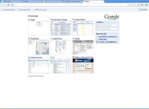 Google Chrome พร้อมด้วยคุณสมบัติใหม่เพียบ!!