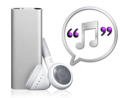 iPod Shuffle ใหม่ -- ถูกใจ แต่ยังไม่ซื้อ